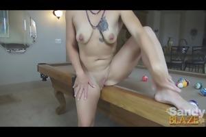 amatuer wife receives sloppy creampie