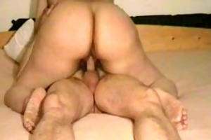 my wife large butt