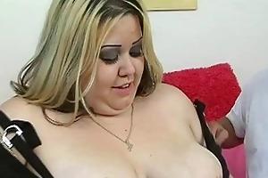 sex with older corpulent