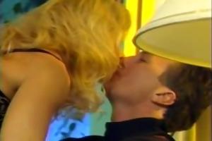 classic porn , nina hartley , office fuck