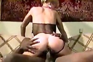 hawt wife takes fucking from a huge bbc on camera