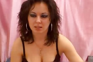 livecam wife jerks for her own