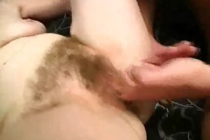 overweight granny pecker sucks and her acquires