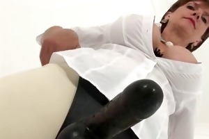 joi sxnxa attempts to teach a wanker