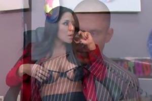 large tit latin babe mother i pornstar jenaveve