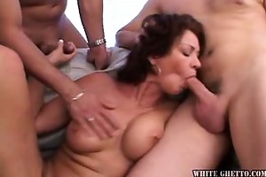 That xhamster gangbang mature