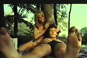 outdoor retro havingsex