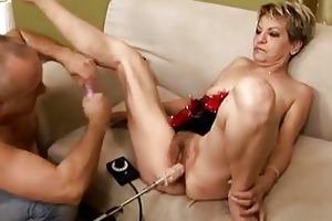 granny fucking sex machine
