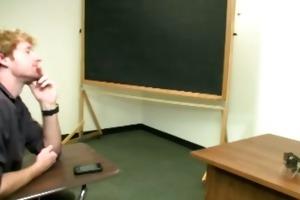 concupiscent amateur teacher wishes students jism