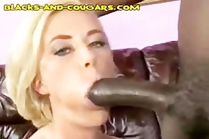 dark engulf and fuck for blond d like to fuck