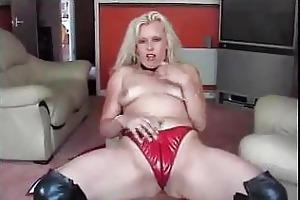 dutch mother widening astonishing slit and gazoo