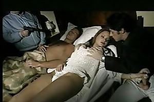 d like to fuck drilled in front of her husband