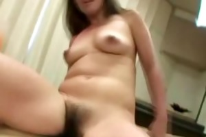asian mother i acquires cunt screwed doggystlye