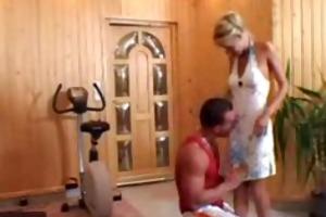 alexa weix classic work out sex