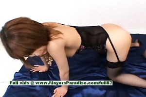 sakurako legal age teenager chinese gal enjoys a