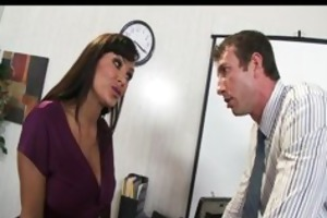 breasty d like to fuck lisa ann copulates