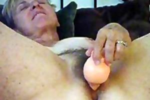 sex toy granny
