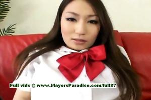 saori kurata blameless cute japanese beauty