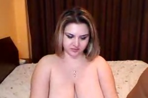 sexy bbw wife receives doggy drilled hard