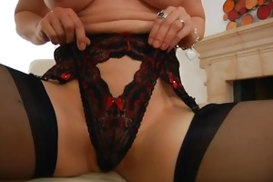 sexually excited older granny nina hartley