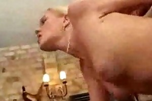 thin mother i fucked right into an asshole on
