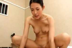 oriental hotty has fucking and engulfing part3