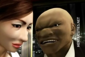 3d manga mother i acquires large tits tortured