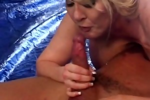 hot milfs with bizarre love bubbles