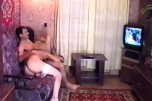 russian mother i homemade fuck 1