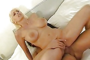enormous chested golden-haired d like to fuck